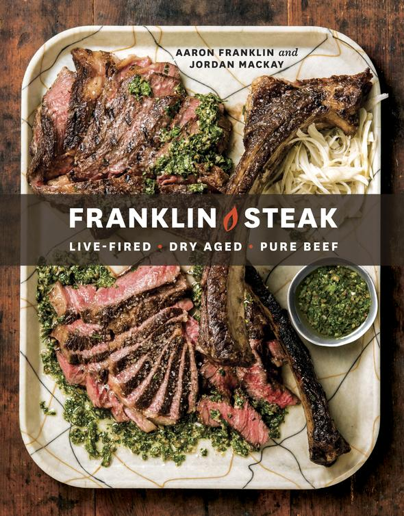 About Aaron - Franklin Barbecue